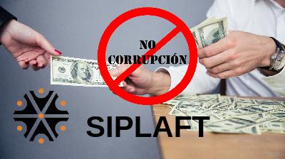 SIPLAFT – SERVICIOS VIGILANCIA Y SEGURIDAD PRIVADA