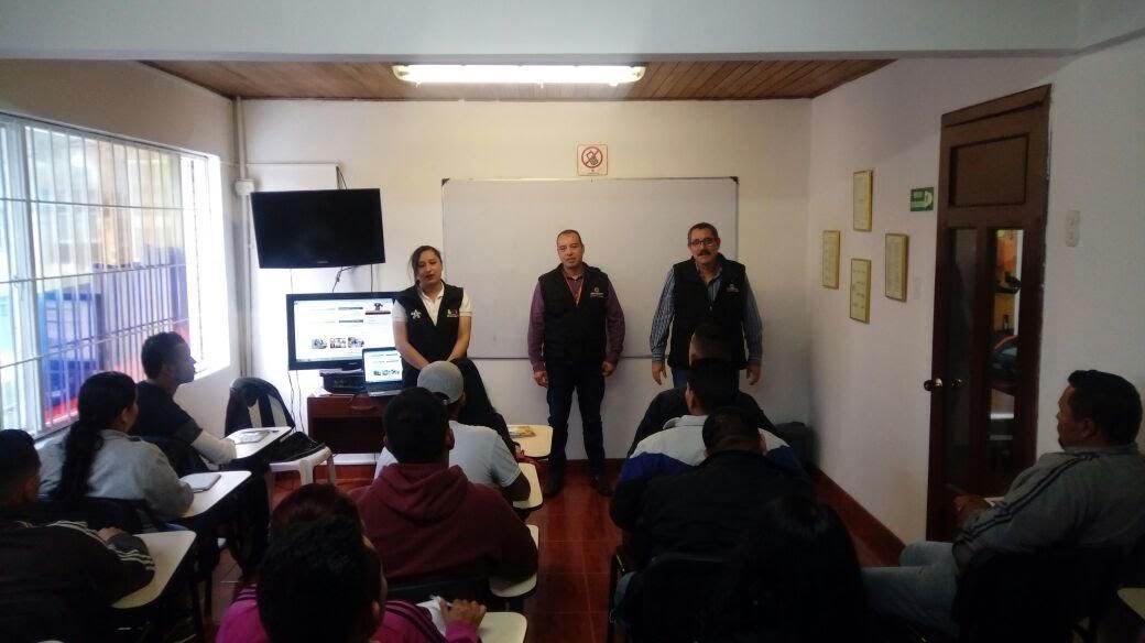 Bogota la principal de Ceforvig Ltda la agencia pública de empleo del Sena