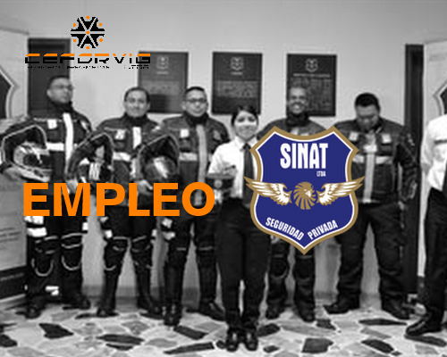 VACANTE VIGILANTE – SINAT Ltda.