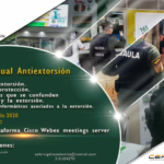 CURSO VIRTUAL ANTIEXTORSION