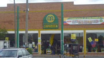VACANTE LABORAL SEGURIDAD MERCADO ZAPATOCA