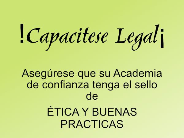 SELLO DE ETICA Y BUENAS PRACTICAS
